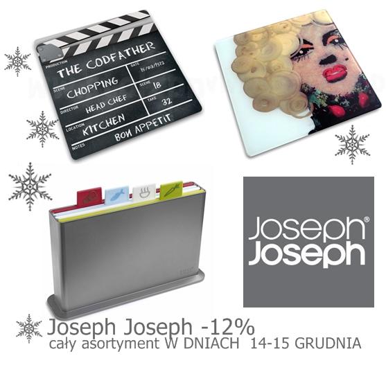 joseph promocja