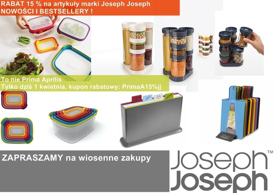 Joseph Joseph promocja!