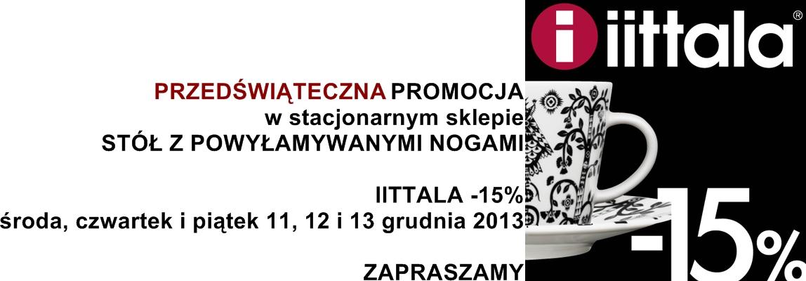 iittala -15%